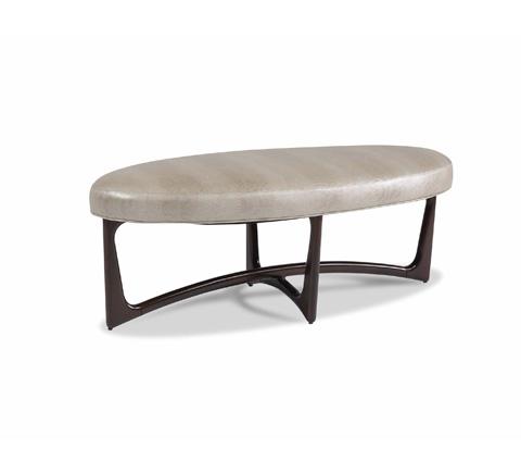 Taylor King Fine Furniture - Archer Ottoman - L8314-00