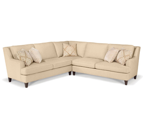 Taylor King - Talulah Sectional - 1037-33/1037-22