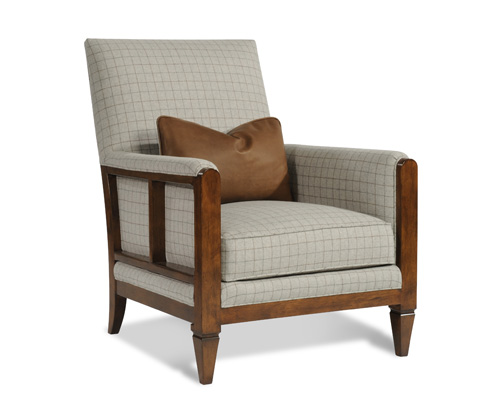 Taylor King Fine Furniture - Arbor Chair - 2714-01