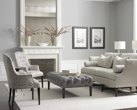Taylor King Fine Furniture - Katherine Sofa - 2815-03