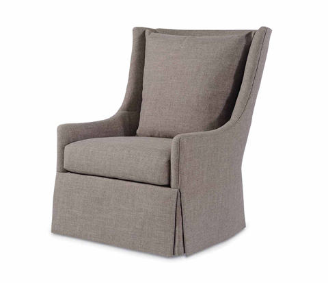 Image of Marcus Swivel Chair