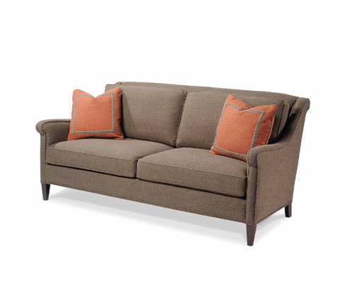 Taylor King Fine Furniture - Hile Sofa - 5615-03