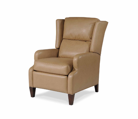 Taylor King Fine Furniture - Reno Reclining Chair - L1215-H