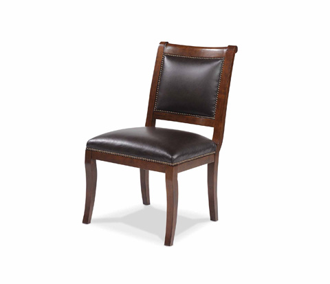 Taylor King Fine Furniture - Tavern Dining Chair - L66-10