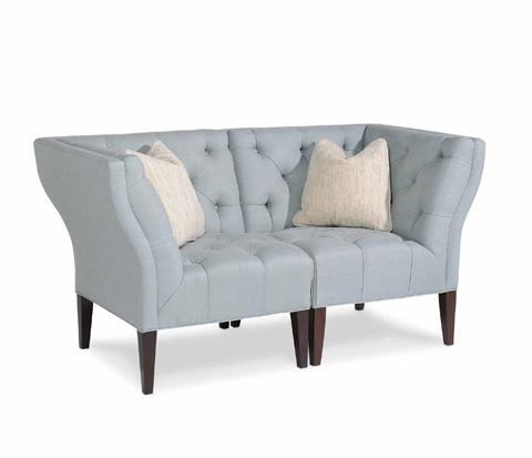 Taylor King Fine Furniture - Adair Sectional - 2315-15/2315-15
