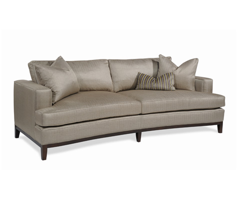 Taylor King Fine Furniture - Levy Sofa - 1426-03