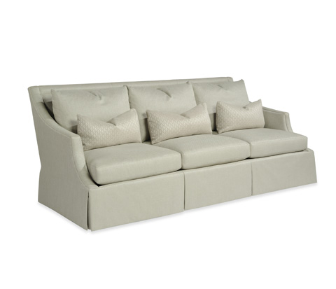 Taylor King - Alcott Sofa - 2715-03