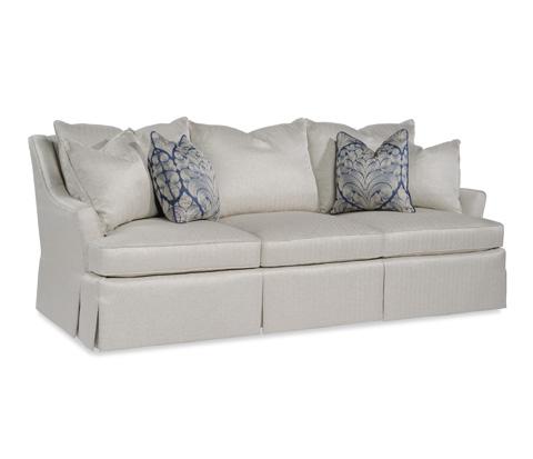 Taylor King Fine Furniture - McMillin Sofa - 6115-03