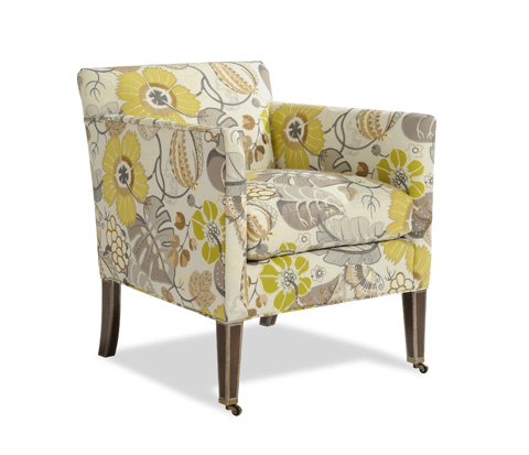 Taylor King Fine Furniture - Cline Chair - 7215-01