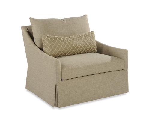 Taylor King - Dawson Chair and a Half - 7315-01