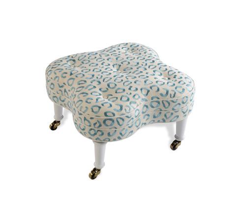 Taylor King Fine Furniture - Limerick Ottoman - 8015-00
