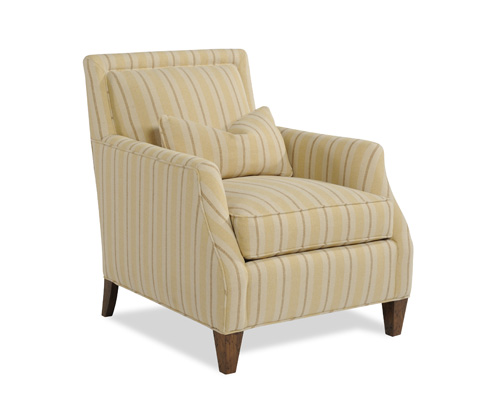 Taylor King Fine Furniture - Lewis Chair - 8715-01