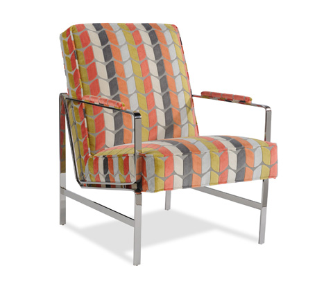 Taylor King Fine Furniture - Howard Chair - 9015-01