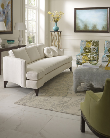 Image of Rosalind Three Piece Living Room Collection