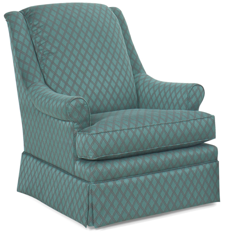 Temple Furniture - Swivel Glider Rocker - 1465 GL