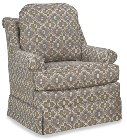 Temple Furniture - Parker Chair - 585