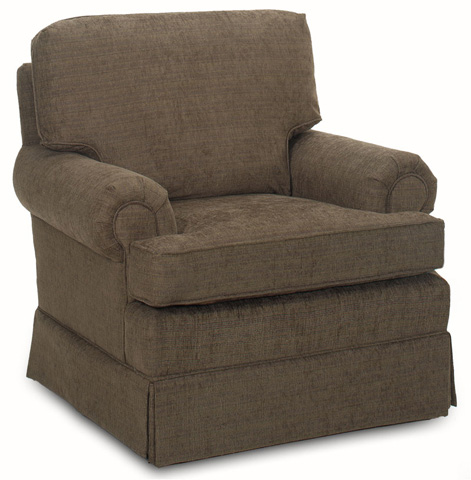 Temple Furniture - Upholstered Arm Chair - 985