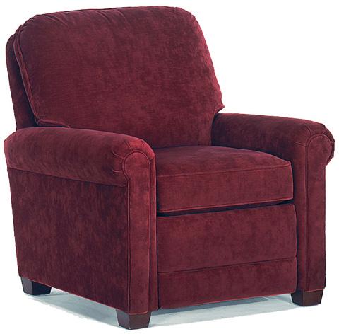 Temple Furniture - Dakota Recliner - 107