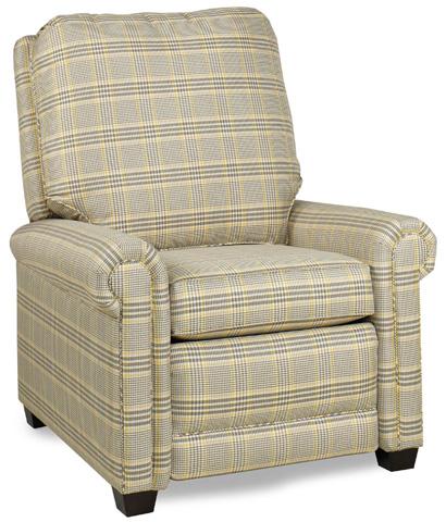 Temple Furniture - Evan Recliner - 117