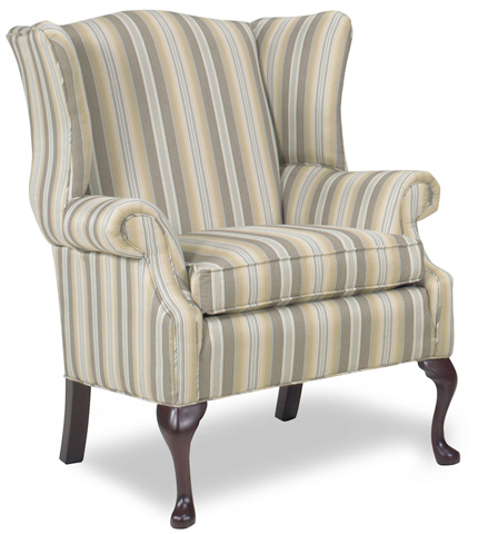 Temple Furniture - Oxford Chair - 1175