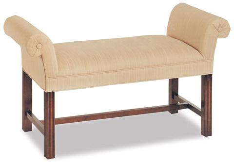 Temple Furniture - Lola Bench - 119