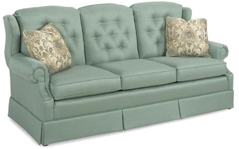Temple Furniture - Lincoln Queen Sleeper Sofa - 1200 QS