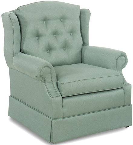 Temple Furniture - Lincoln Chair - 1205