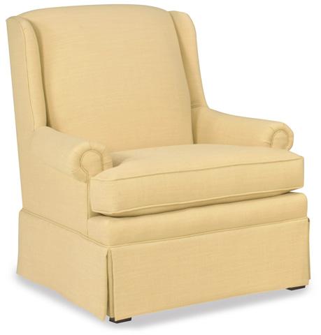 Temple Furniture - Clifton Chair - 1225
