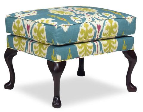 Temple Furniture - Conrad Ottoman - 123