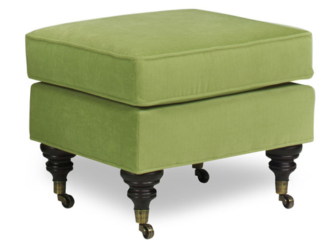 Temple Furniture - Gavin Ottoman - 1233