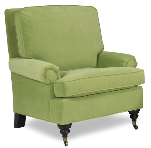 Temple Furniture - Gavin Chair - 1235