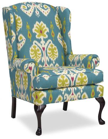 Temple Furniture - Conrad Chair - 125