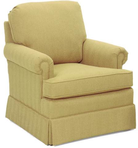 Temple Furniture - Brooks Chair - 1295