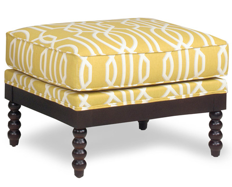 Temple Furniture - Sahara Ottoman - 1303