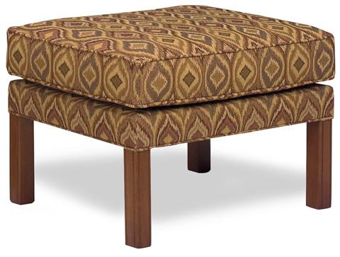 Temple Furniture - Lancaster Ottoman - 133