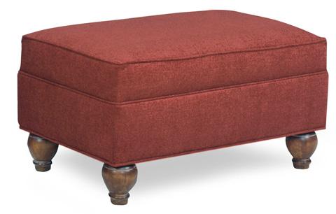 Temple Furniture - Sanders Ottoman - 1373