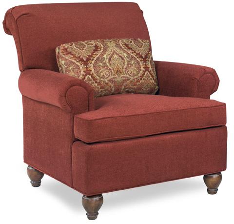 Temple Furniture - Sanders Chair - 1375