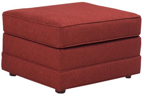 Temple Furniture - Jett Ottoman - 1383