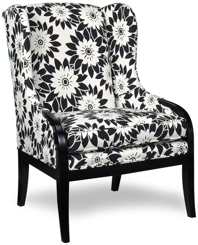 Temple Furniture - Hickory Chair - 1395