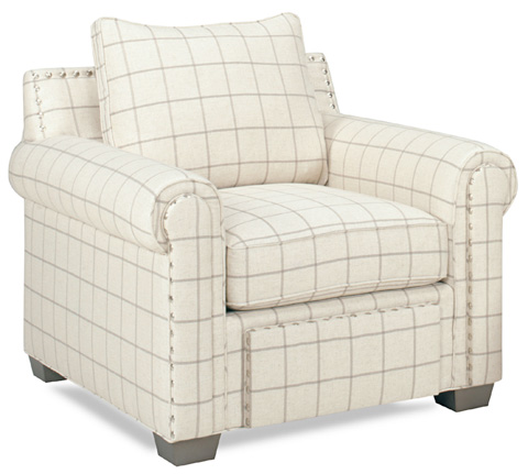 Temple Furniture - Meredith Chair - 14165