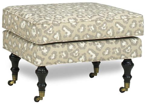 Temple Furniture - Claire Ottoman - 1483