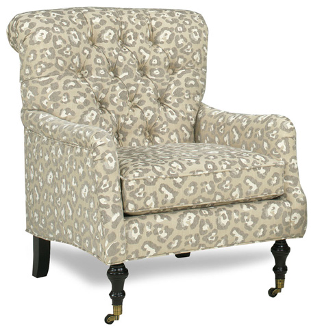 Temple Furniture - Claire Chair - 1485