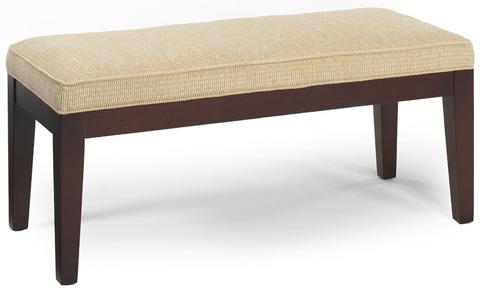Temple Furniture - Cruz Bench - 149