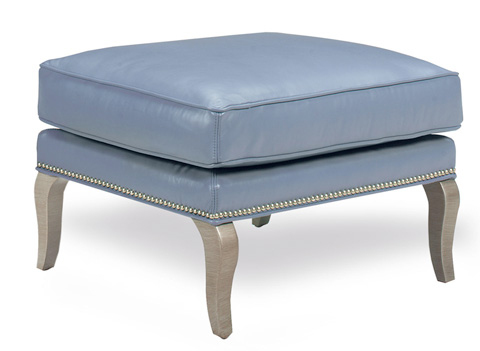 Temple Furniture - Ivy Ottoman - 14923