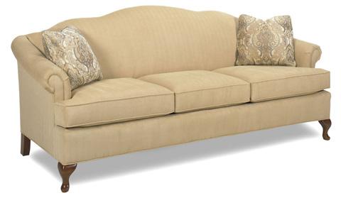Temple Furniture - Yorktown Sofa - 1620-86