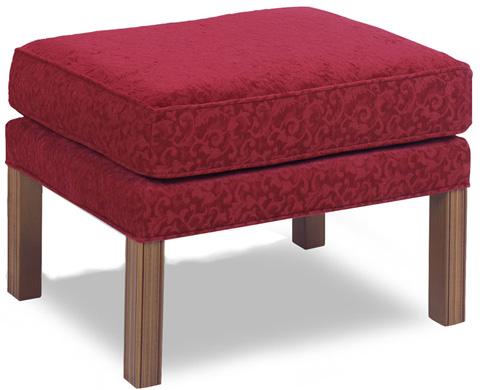 Temple Furniture - Pierce Ottoman - 163