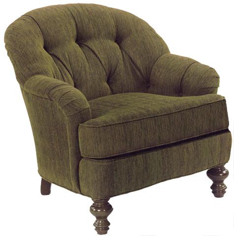 Temple Furniture - Bergen Chair - 1805