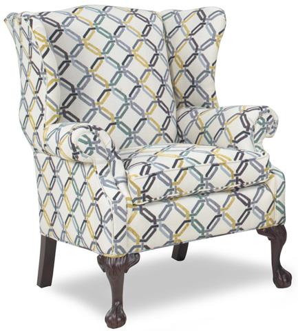 Temple Furniture - Trevor Chair - 185