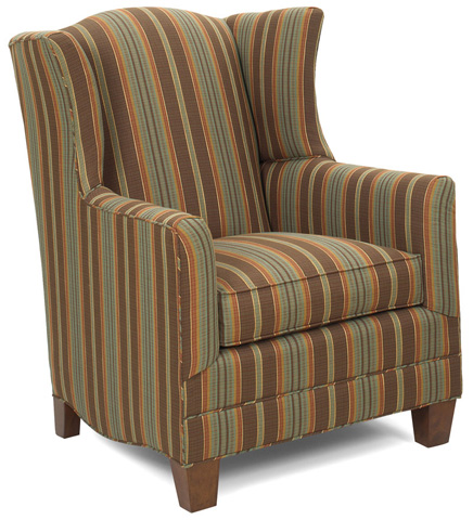 Temple Furniture - Shelton Chair - 225
