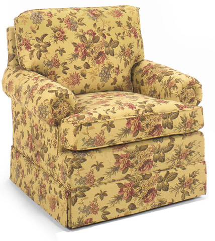 Temple Furniture - Dreamy Chair - 2305